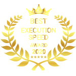 Awards - Best Execution Speed